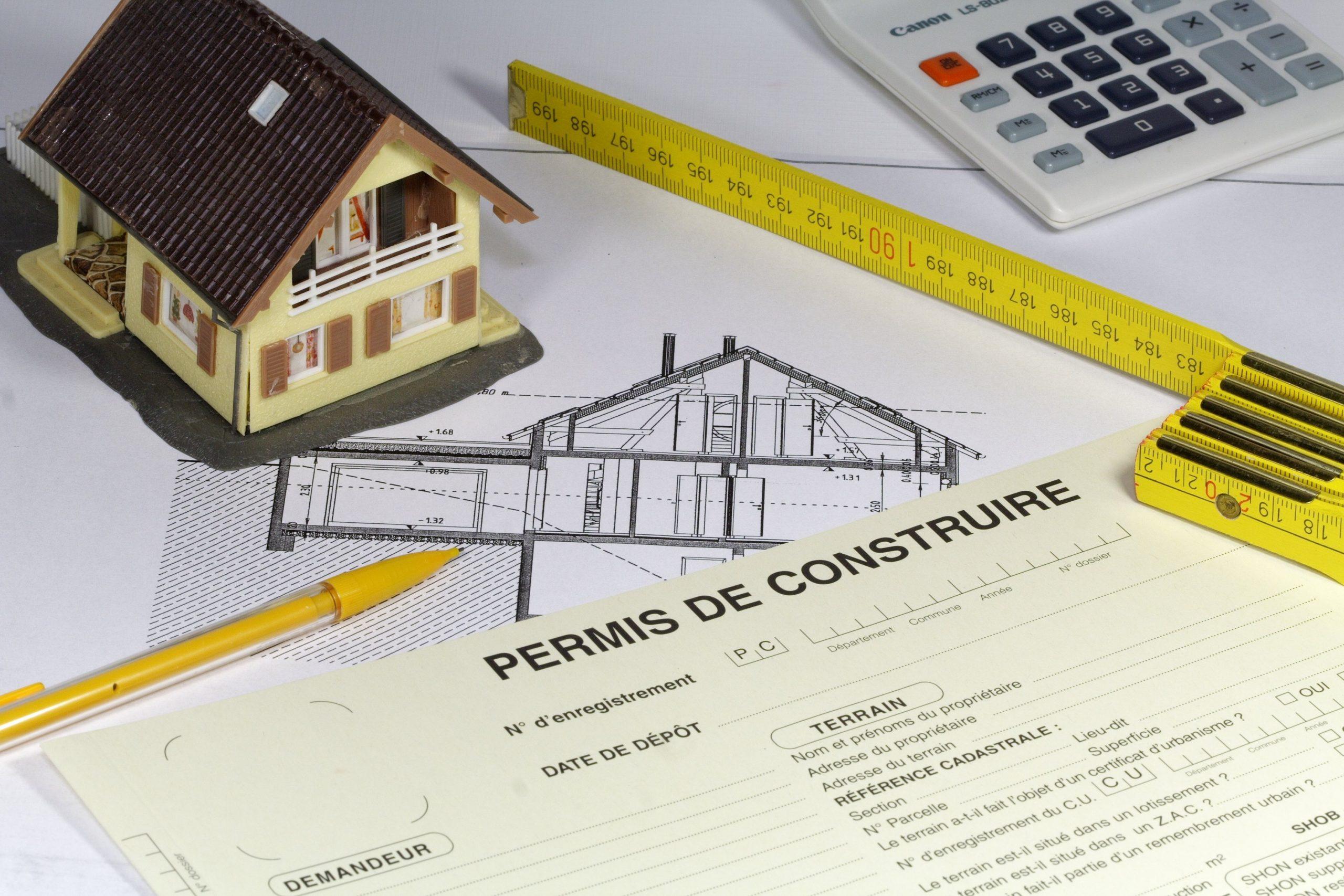 Cinq astuces pour obtenir son permis de construire