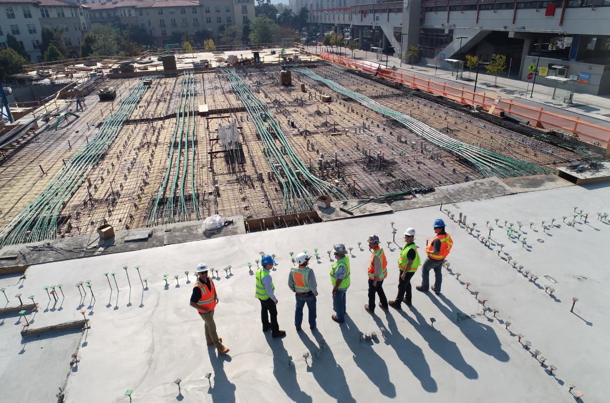 Les bases pour prévenir les risques sur les chantiers à La Réunion