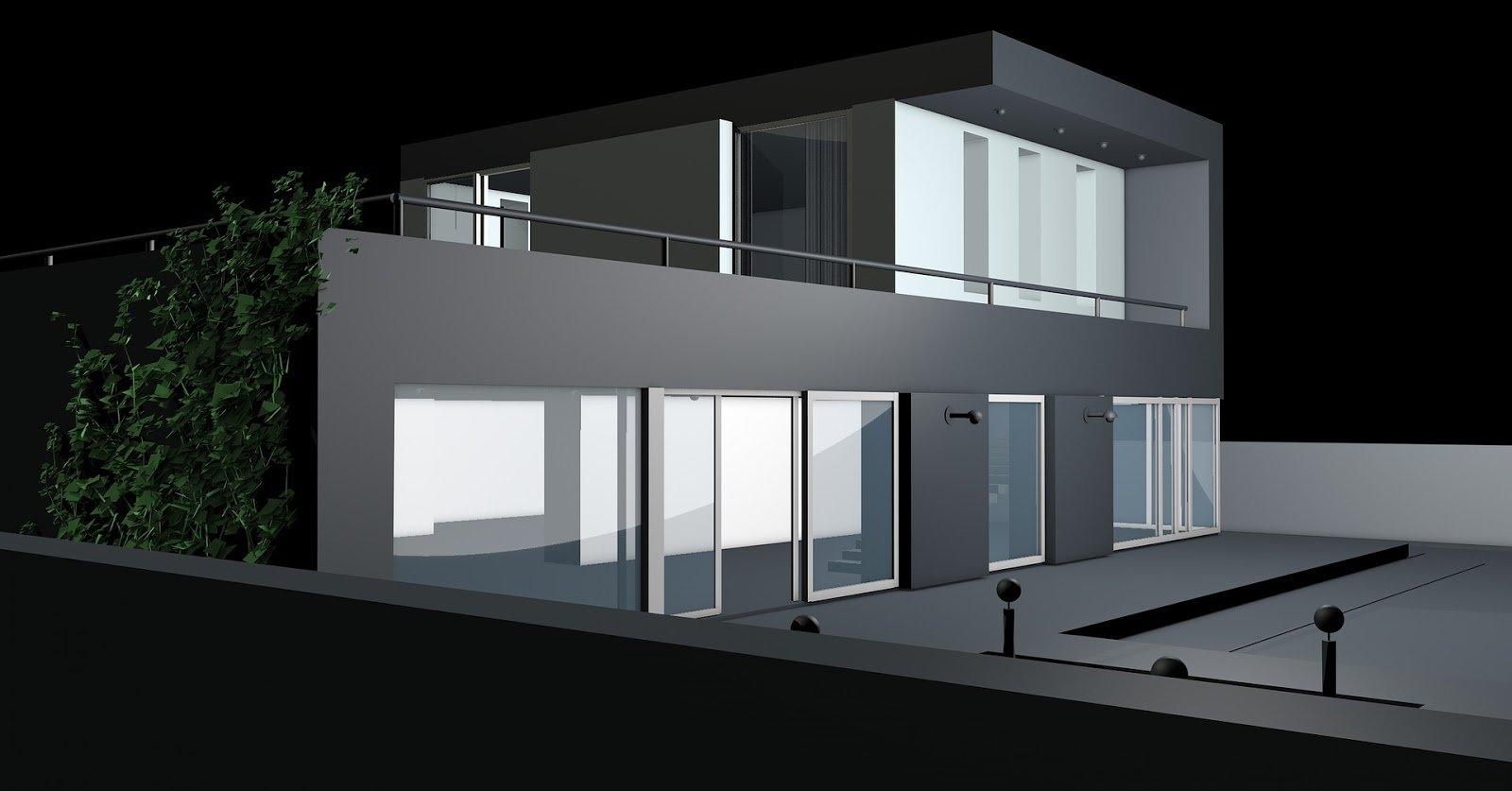 Quelques outils pour réaliser le plan 3D d'une maison