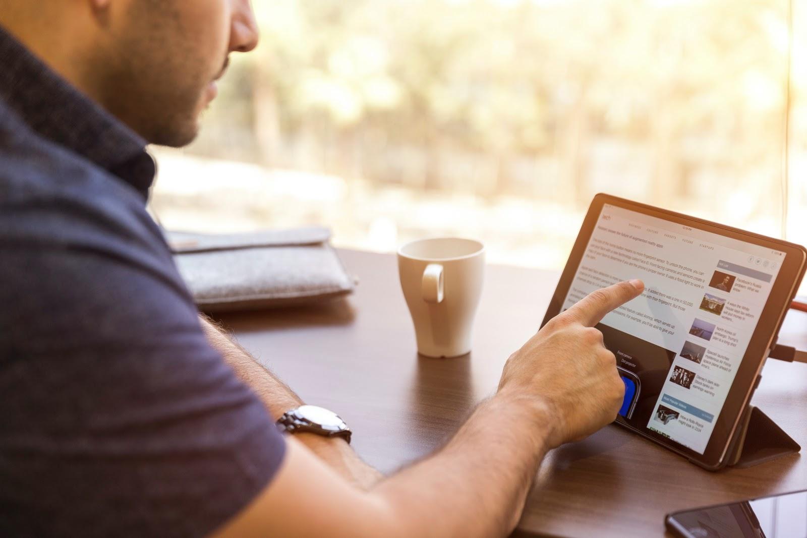 Professionnels du bâtiment : développer son activité grâce au digital
