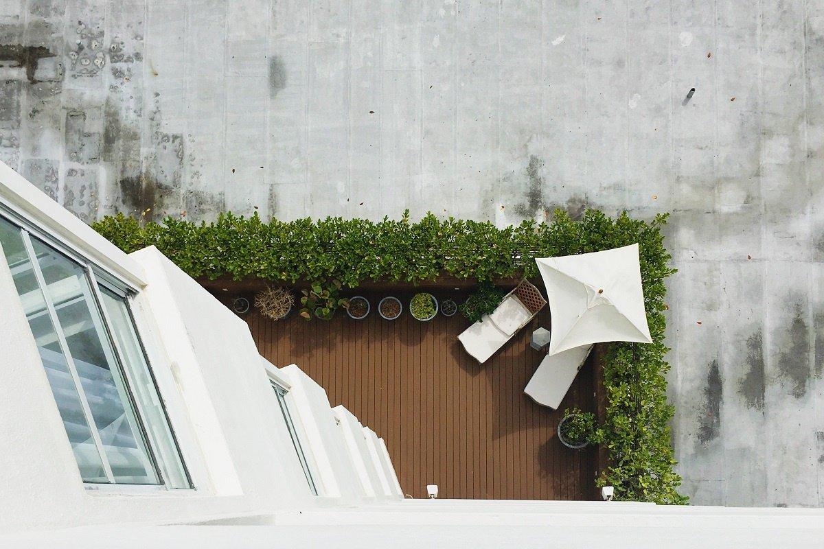 Faut-il un permis de construire pour sa (future) terrasse ?