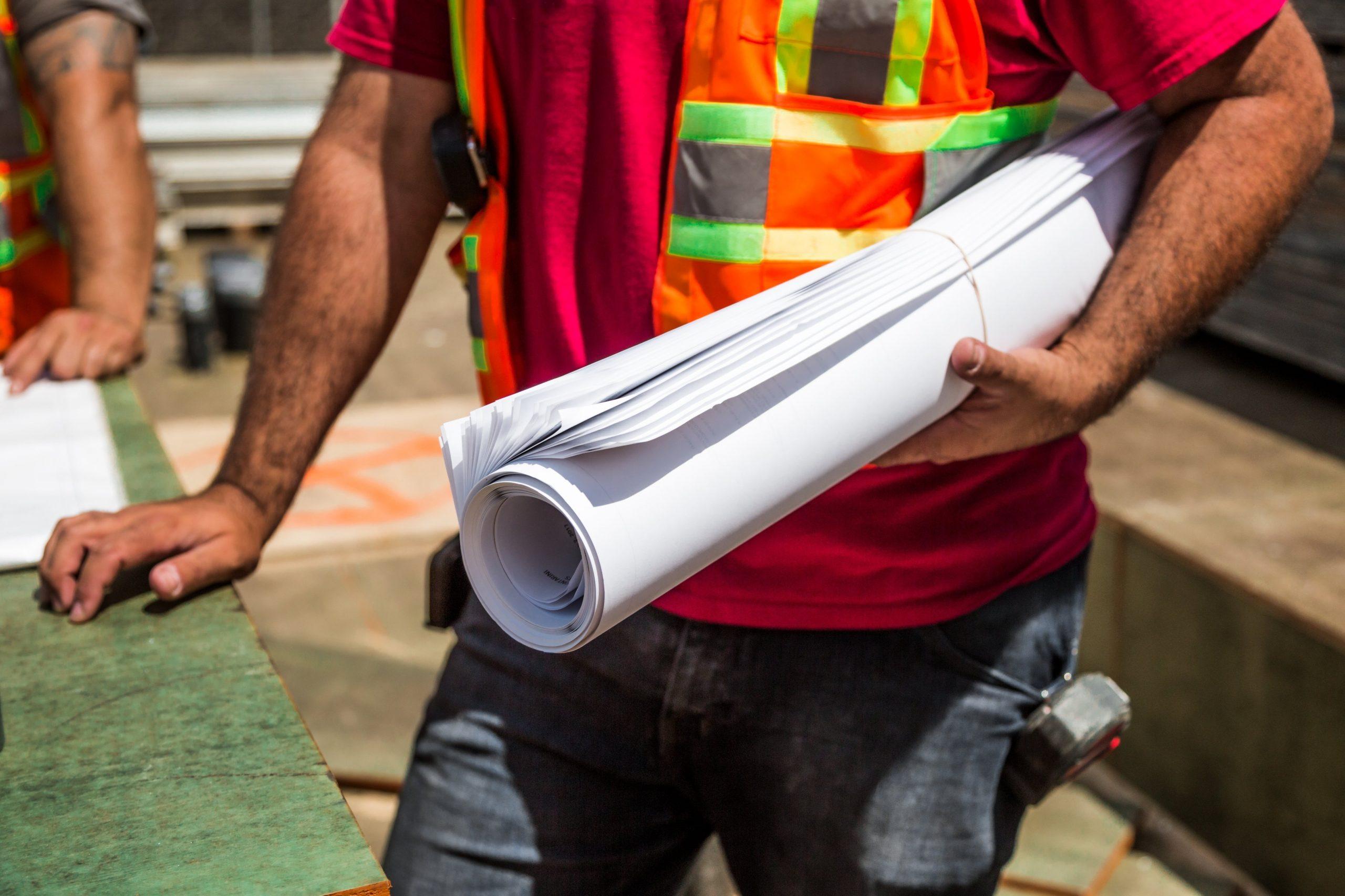 Crise Covid : des aides pour les professionnels du BTP à La Réunion ?